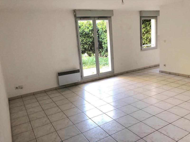 Location appartement Villefranche sur saone 503,33€ CC - Photo 1