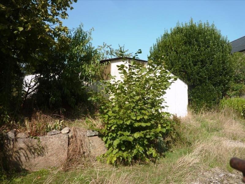 Vente maison / villa Louvigne du desert 53400€ - Photo 6