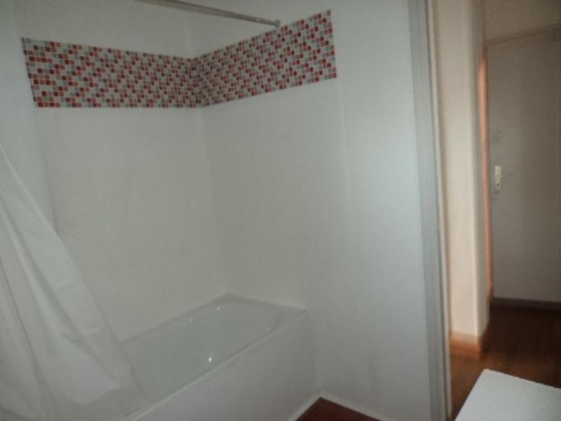 Rental apartment Brest 440€ CC - Picture 4
