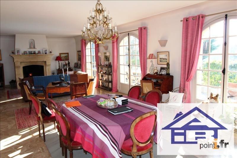 Sale house / villa Mareil marly 860000€ - Picture 3