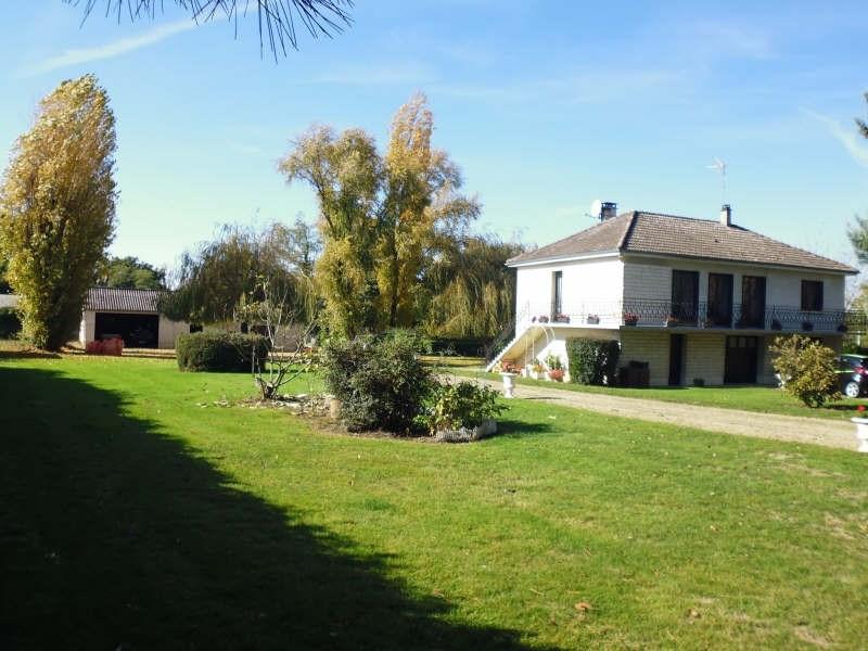 Sale house / villa Mignaloux beauvoir 315000€ - Picture 2