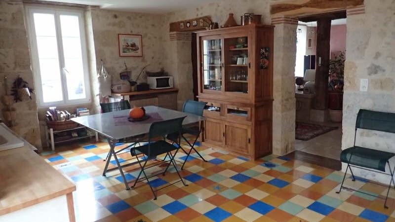 Verkoop  huis Secteur lectoure 270000€ - Foto 5