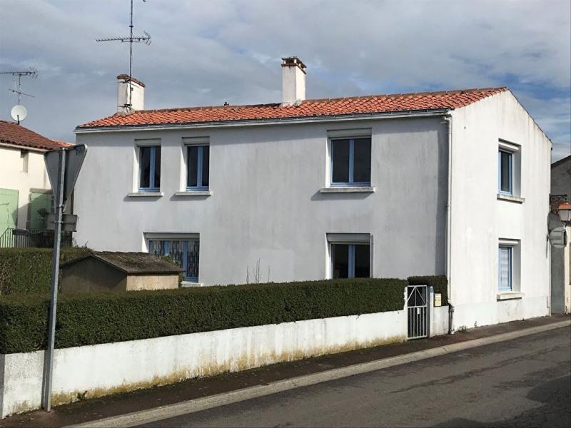 Vente maison / villa Ste flaive des loups 99500€ - Photo 1