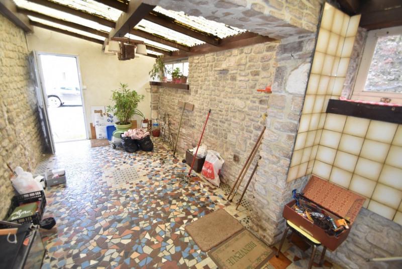 Sale house / villa Isigny sur mer 86500€ - Picture 5