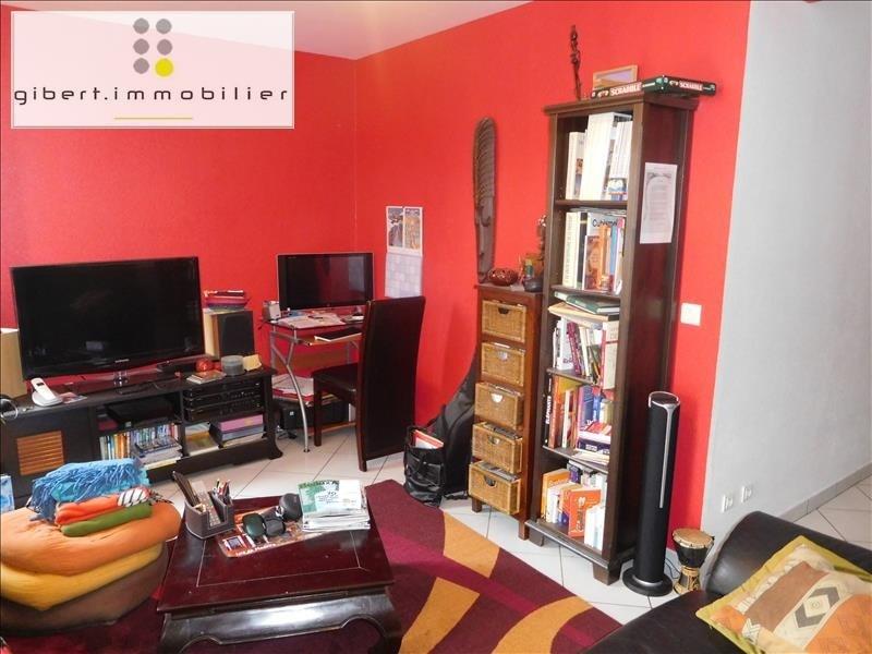 Rental apartment Vals pres le puy 646,79€ CC - Picture 5