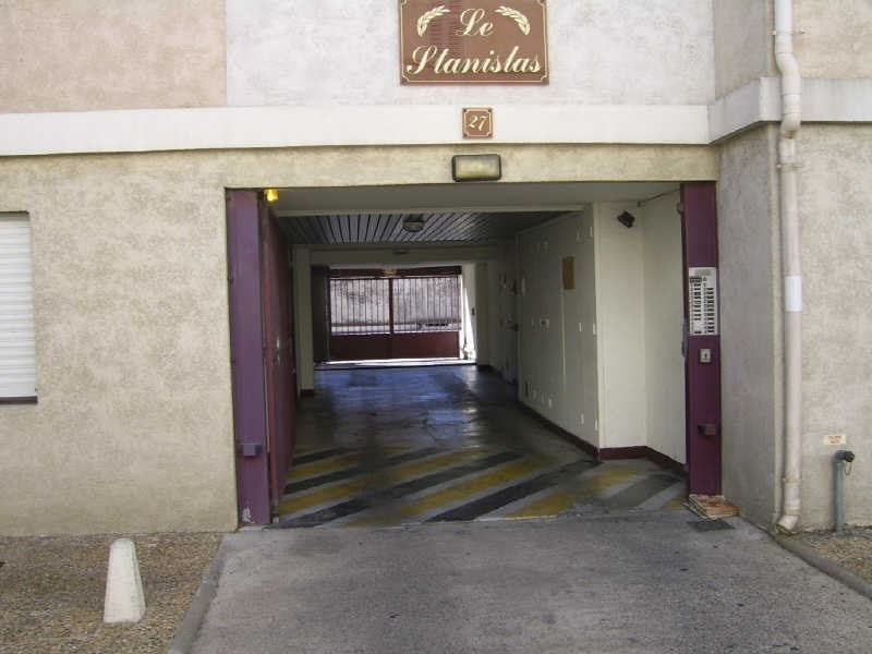 Vermietung wohnung Nimes centre 520€ CC - Fotografie 4