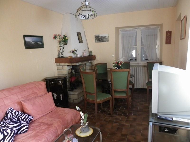 Revenda casa Barneville carteret 118000€ - Fotografia 5