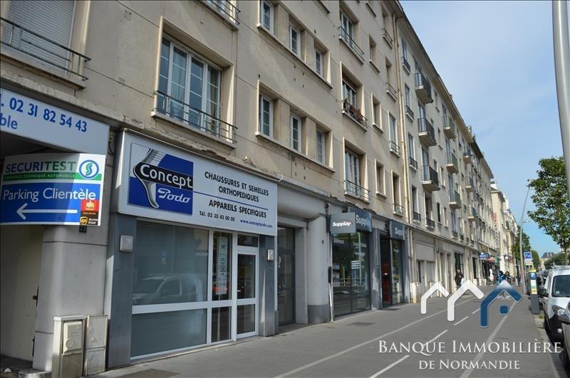 Sale apartment Caen 103000€ - Picture 1