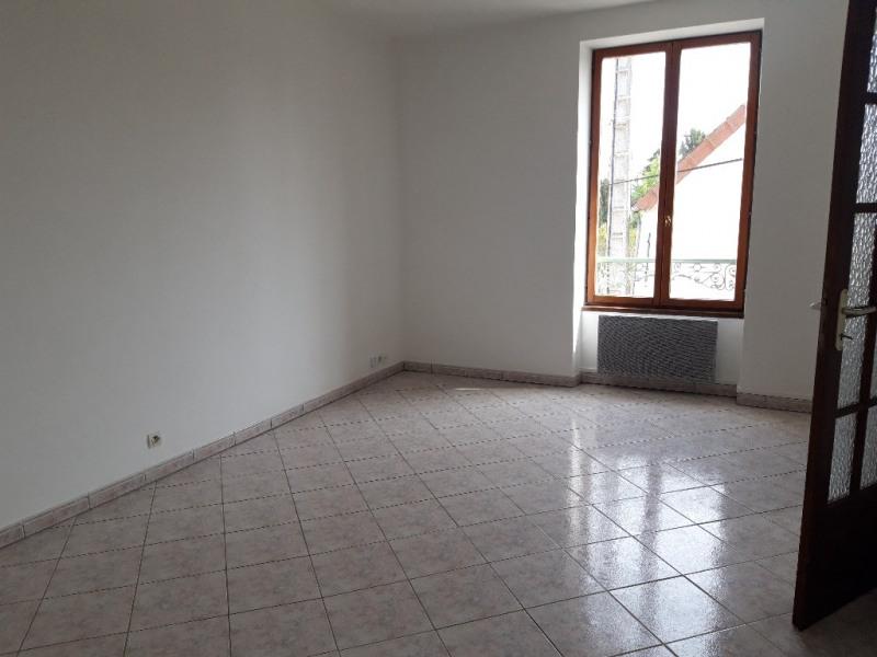 Vendita appartamento Perdreauville 131000€ - Fotografia 4