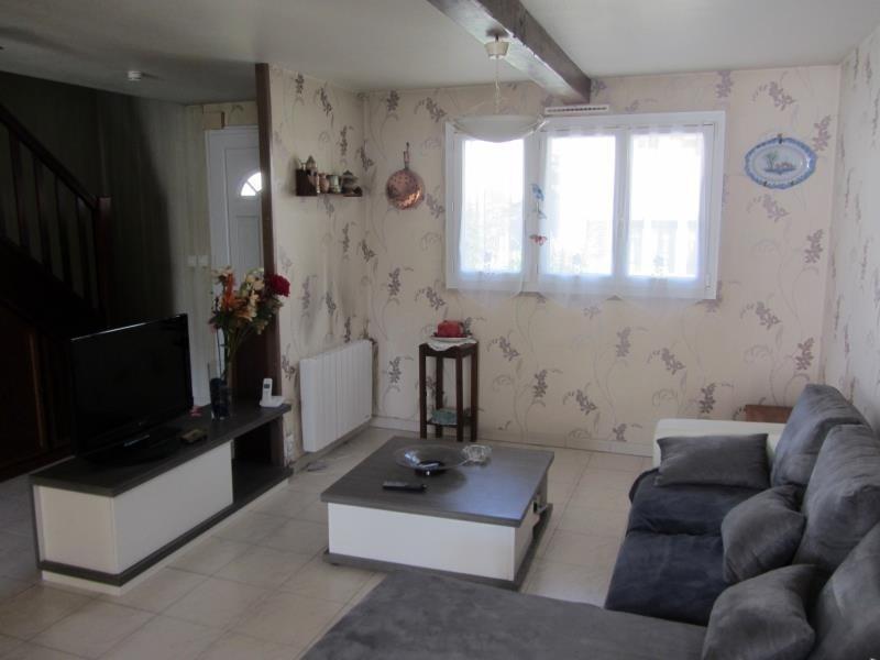 Sale house / villa Osny 250000€ - Picture 2