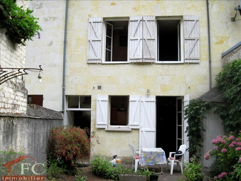 Sale house / villa La chartre sur le loir 118000€ - Picture 5
