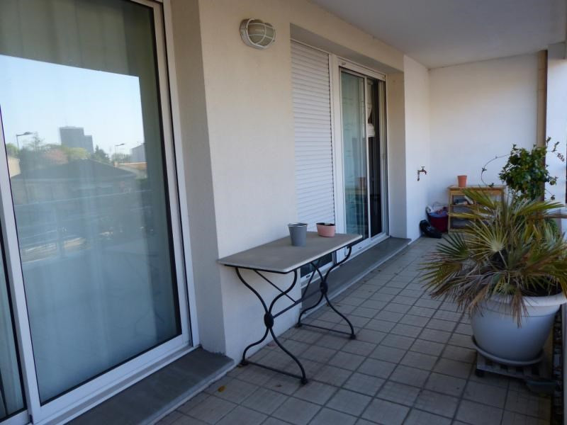 Vente appartement Bordeaux 390 000€ - Photo 4