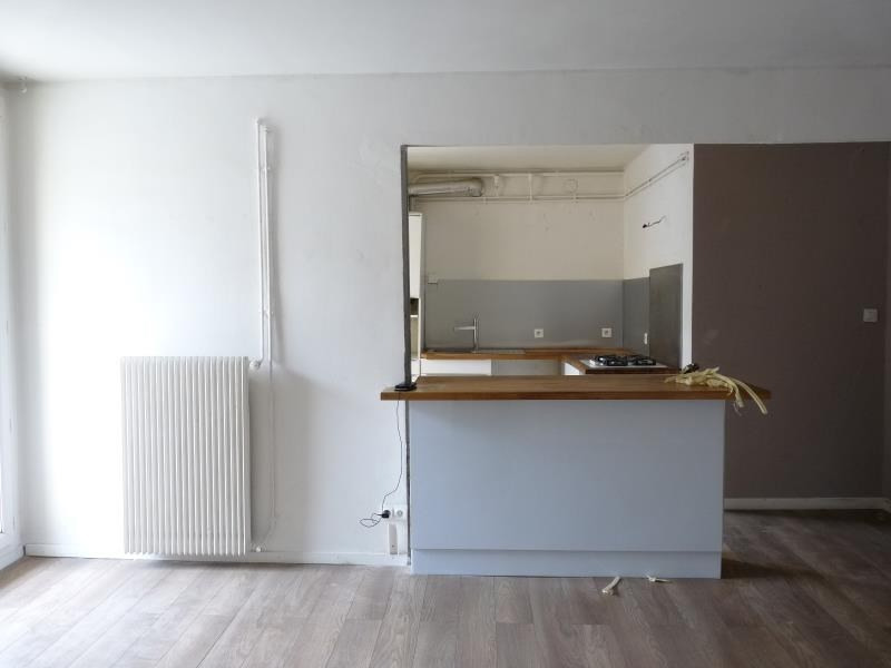 Investment property apartment Aix en provence 190 000€ - Picture 2
