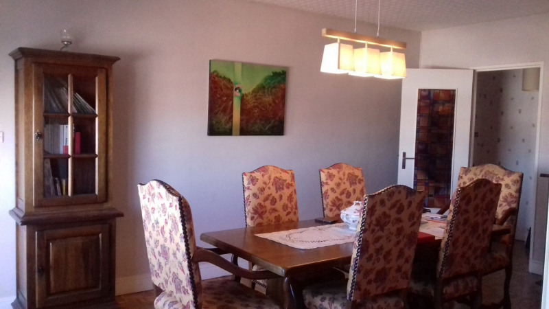 Sale apartment Tarbes 95 800€ - Picture 1