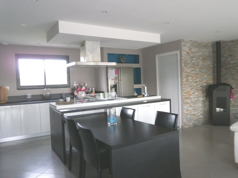 Sale house / villa Tarbes 283000€ - Picture 4