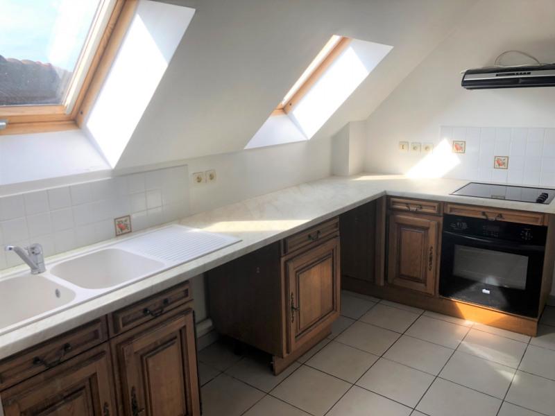 Rental apartment Boissy-l'aillerie 795€ CC - Picture 8