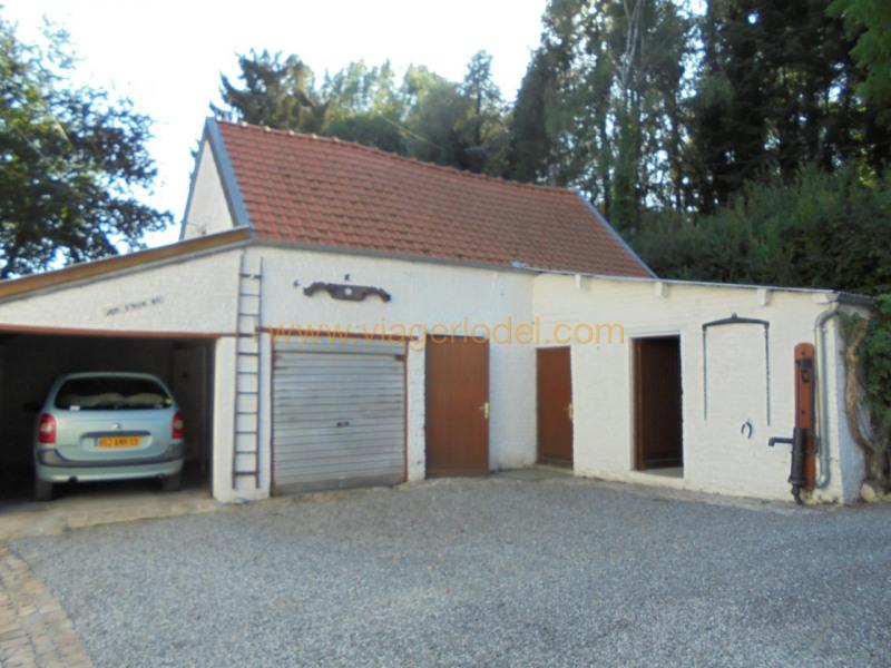 casa Mecquignies 65000€ - Fotografia 10