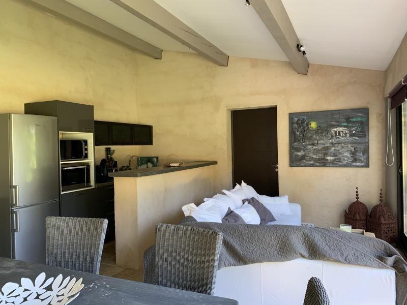 Rental house / villa Eguilles 800€ CC - Picture 3