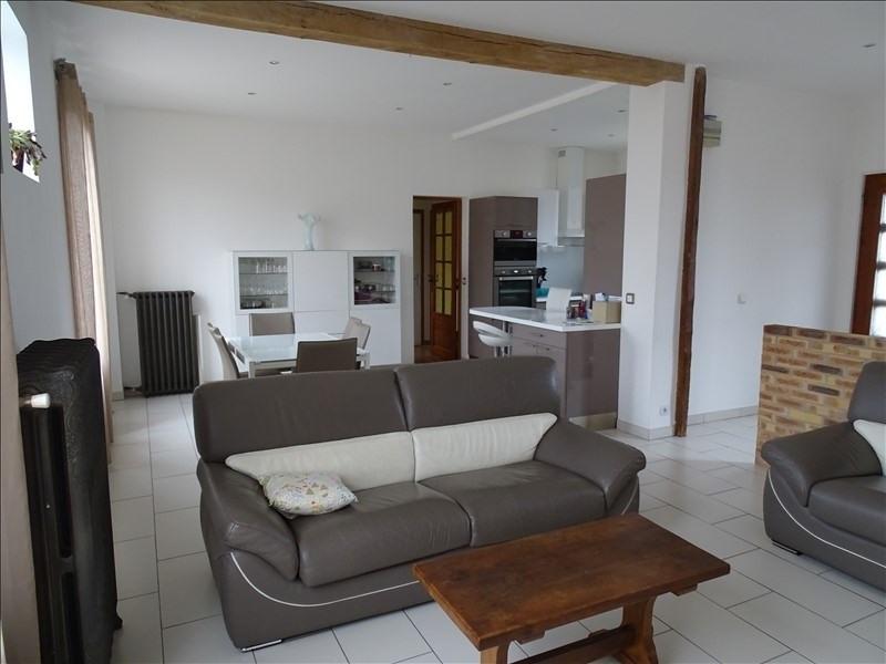 Revenda casa Herblay 420000€ - Fotografia 3