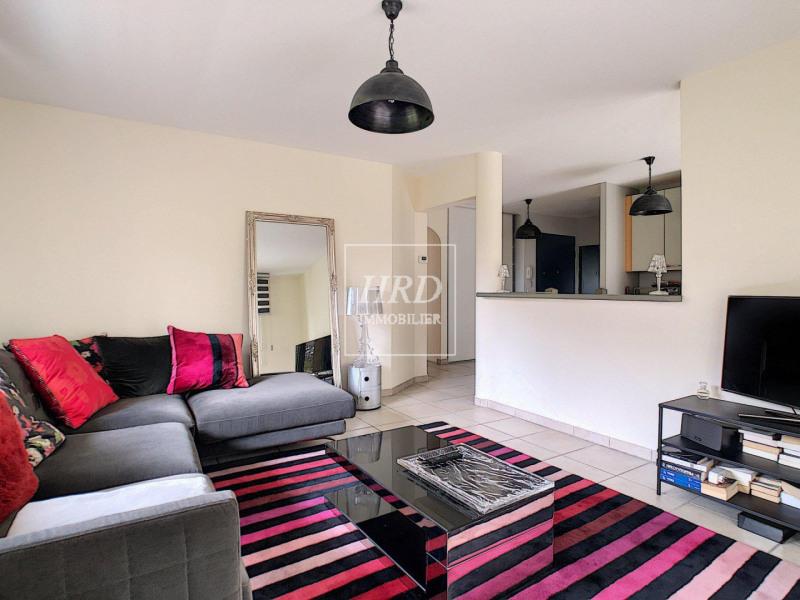 Sale apartment Strasbourg 315000€ - Picture 4