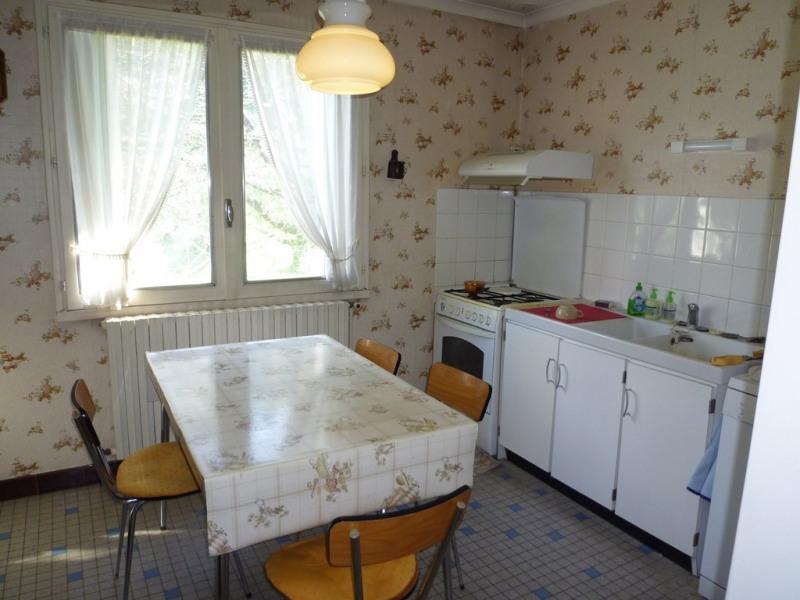 Sale house / villa Cognac 117000€ - Picture 4