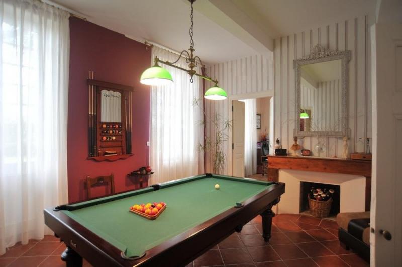 Venta de prestigio  casa Agen 780000€ - Fotografía 5