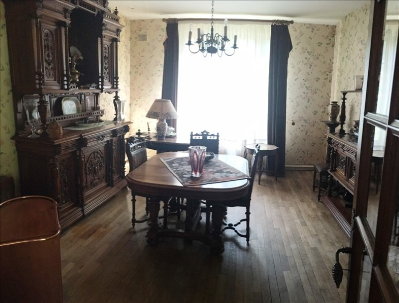 Revenda casa Meru 215000€ - Fotografia 3