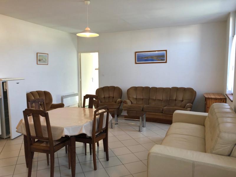 Vente appartement Barneville carteret 144500€ - Photo 2