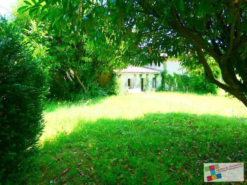 Sale house / villa Salles d'angles 418700€ - Picture 17