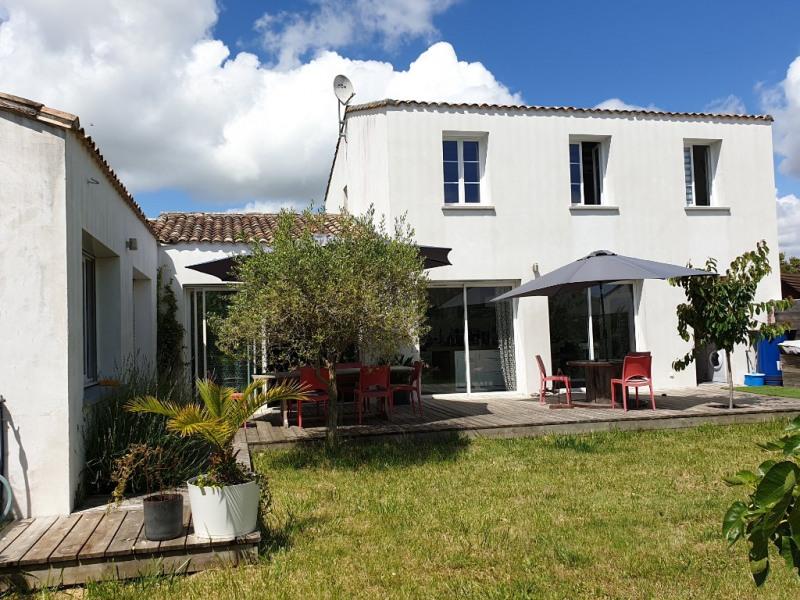 Sale house / villa Mornac sur seudre 349800€ - Picture 1