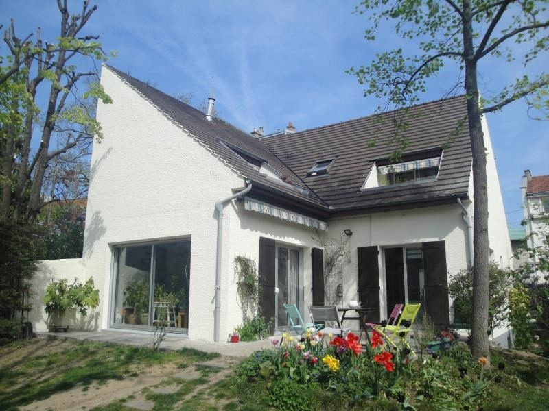 Deluxe sale house / villa Colombes 1245000€ - Picture 1