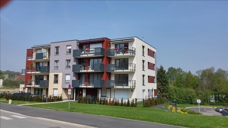 Sale apartment Longuenesse 110000€ - Picture 1