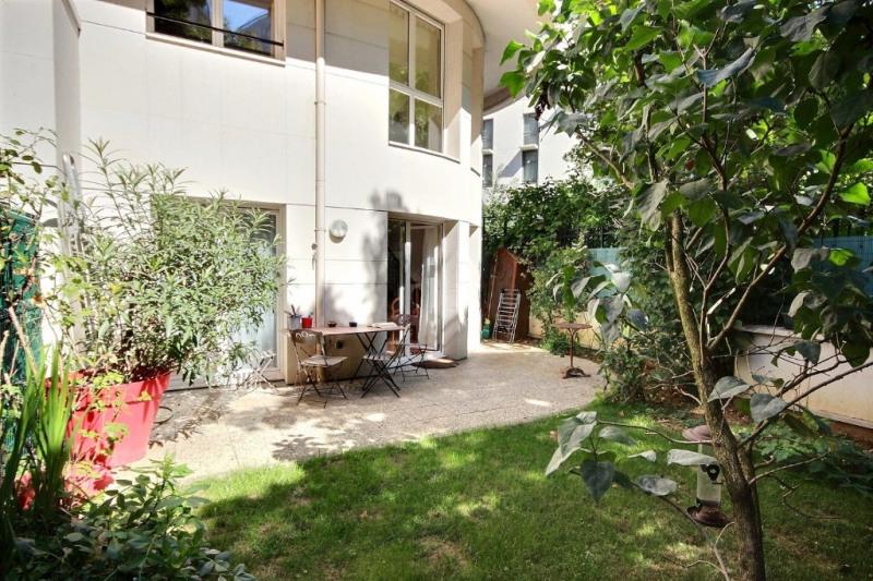 Vente appartement Courbevoie 760000€ - Photo 1
