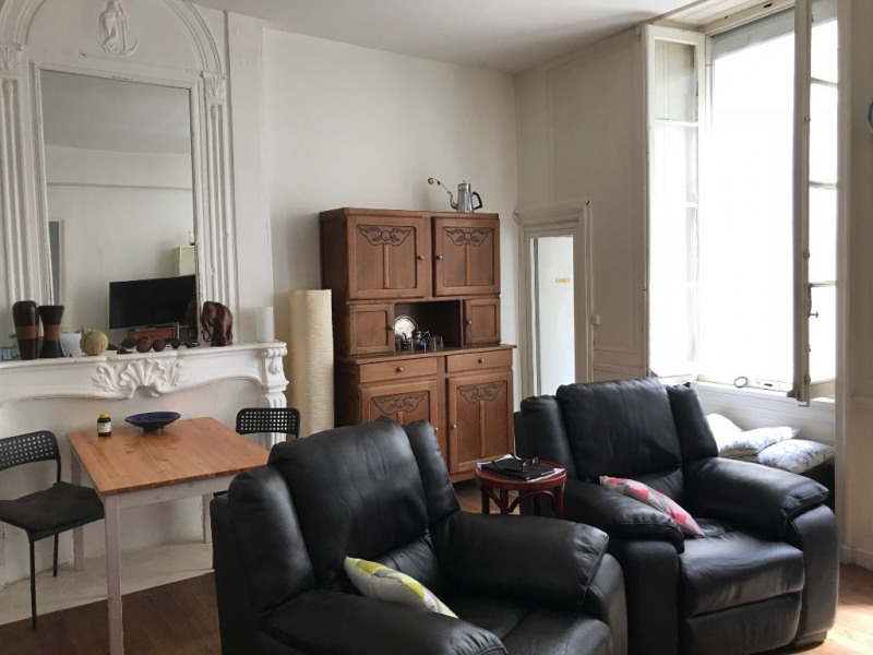 Rental apartment La rochelle 635€ CC - Picture 2