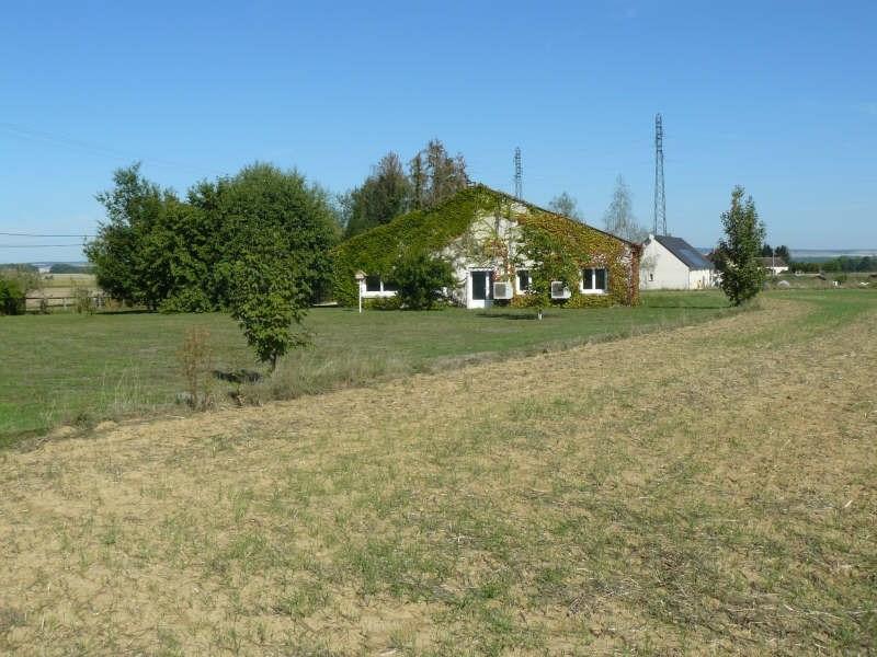 Vente maison / villa Mont st sulpice 212000€ - Photo 3