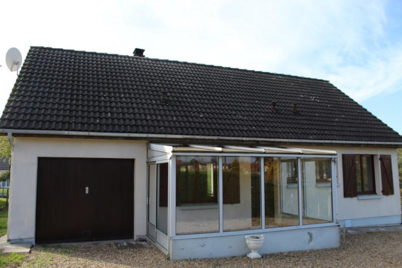Vente maison / villa Saint aubin celloville 183000€ - Photo 3