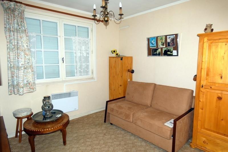Sale house / villa Breteuil sur iton 149900€ - Picture 10