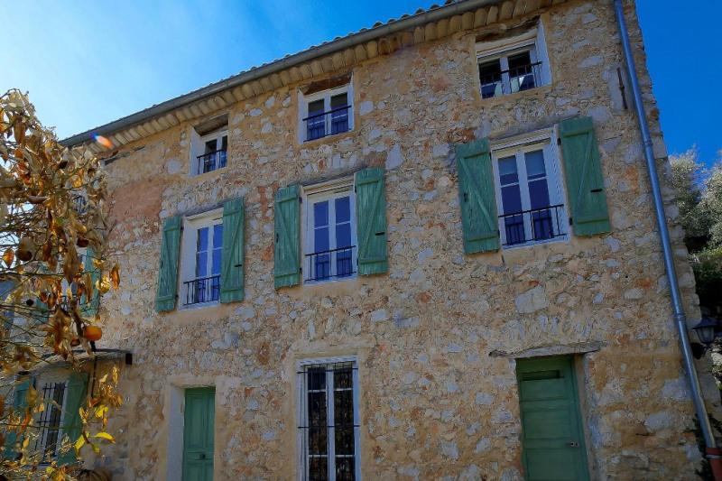 Vente maison / villa Levens 350000€ - Photo 4