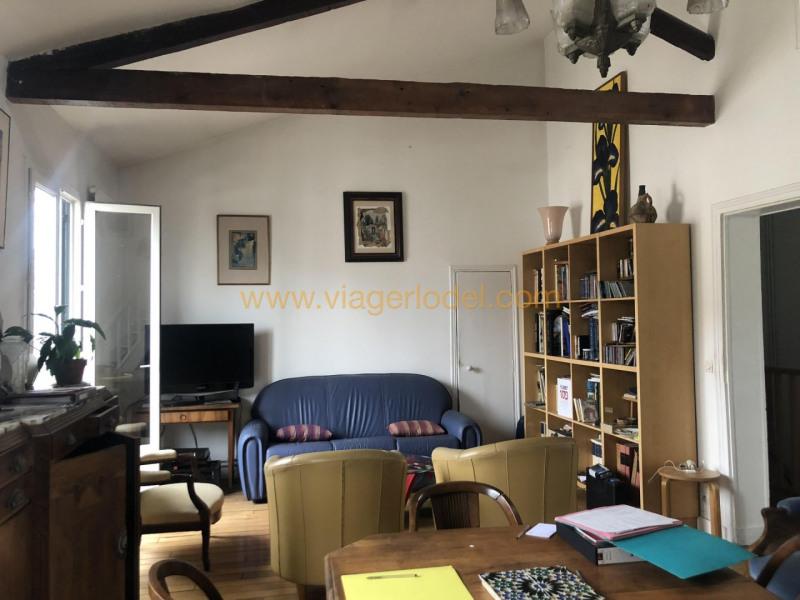 Viager appartement Vincennes 149500€ - Photo 2