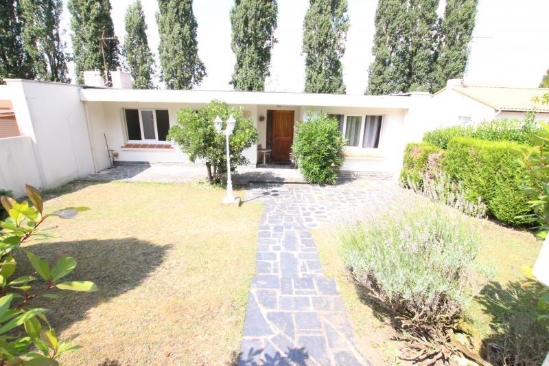 Vente maison / villa Bouguenais 286500€ - Photo 1