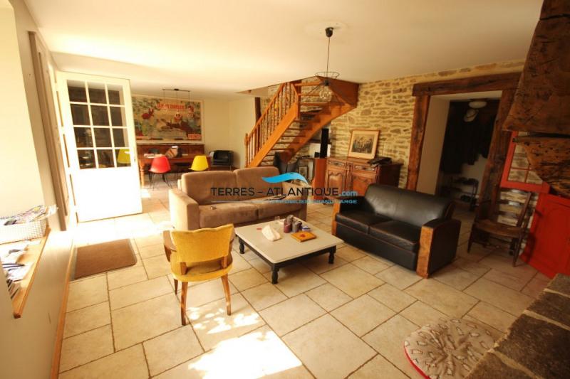 Vente maison / villa Bannalec 353600€ - Photo 4