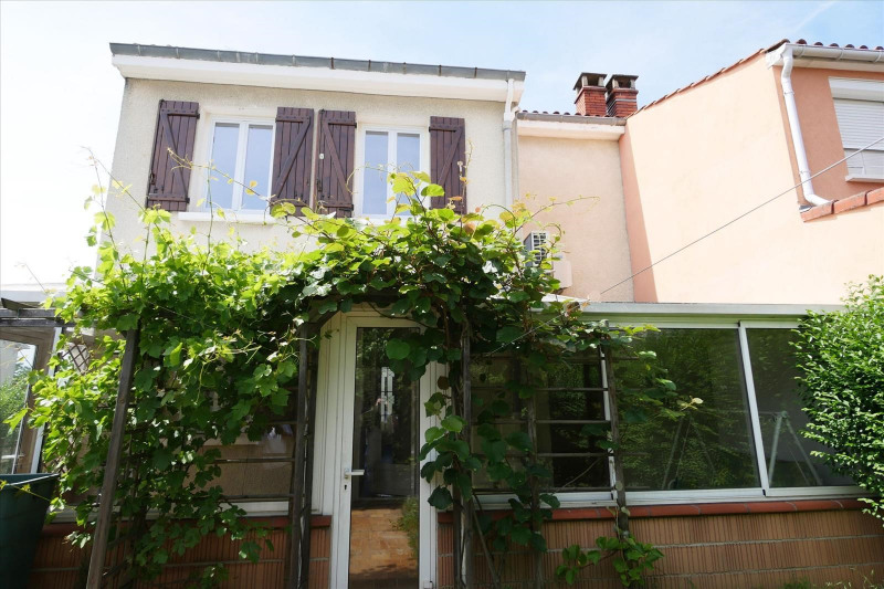 Sale house / villa Albi 134 900€ - Picture 2