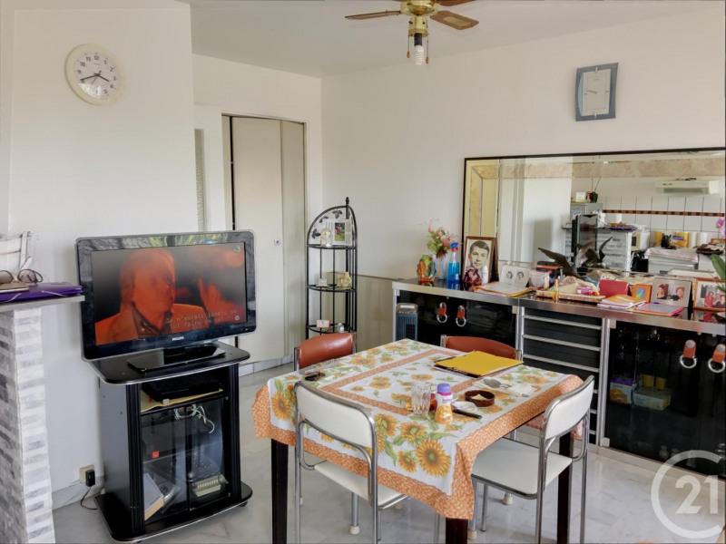 Продажa квартирa Cagnes sur mer 232000€ - Фото 2