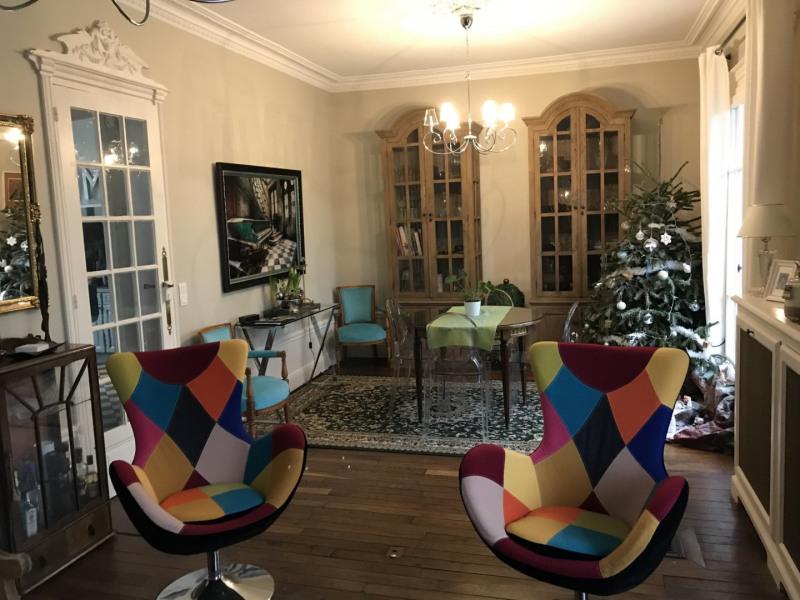 Sale house / villa Triel sur seine 735000€ - Picture 2