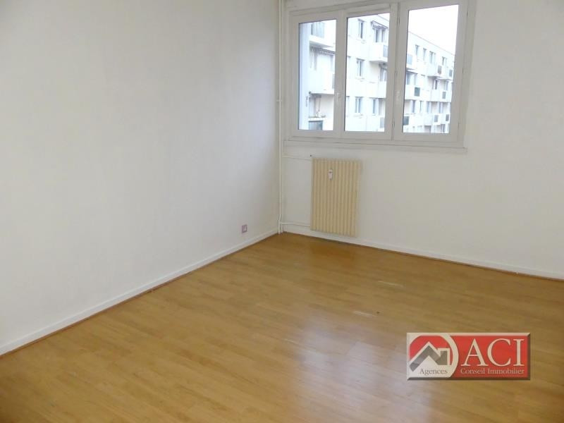 Vente appartement Montmagny 164300€ - Photo 4