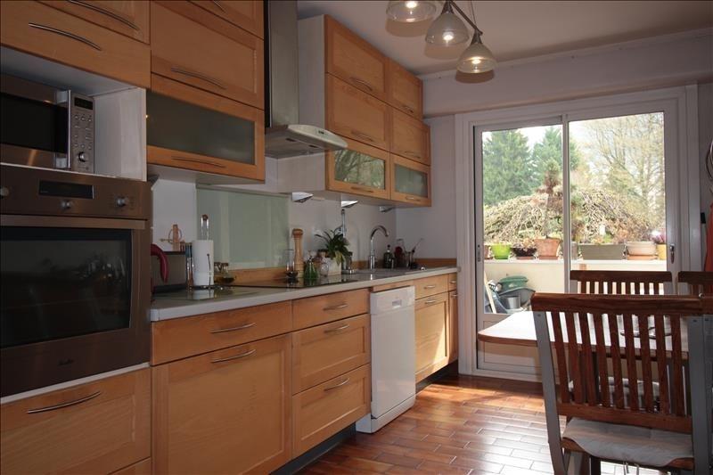 Deluxe sale apartment Annecy le vieux 585000€ - Picture 4