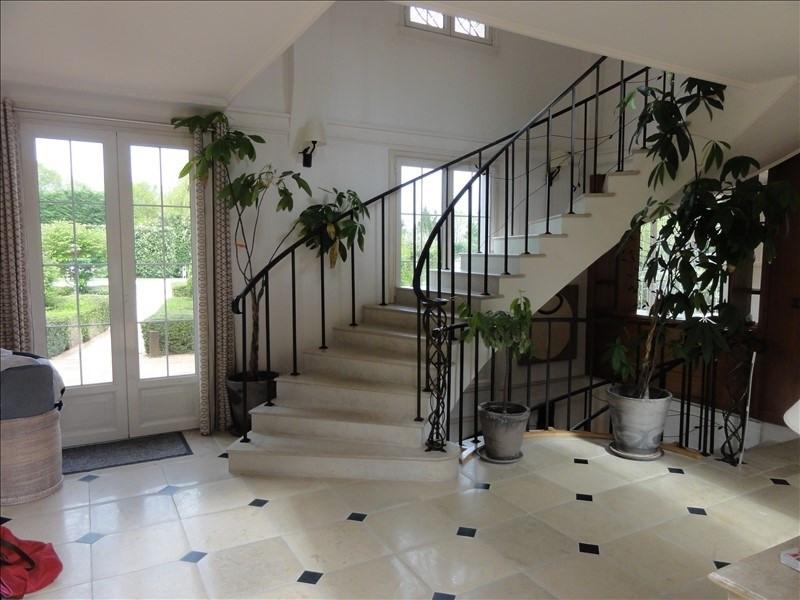 Deluxe sale house / villa Montfort l amaury 1590000€ - Picture 5
