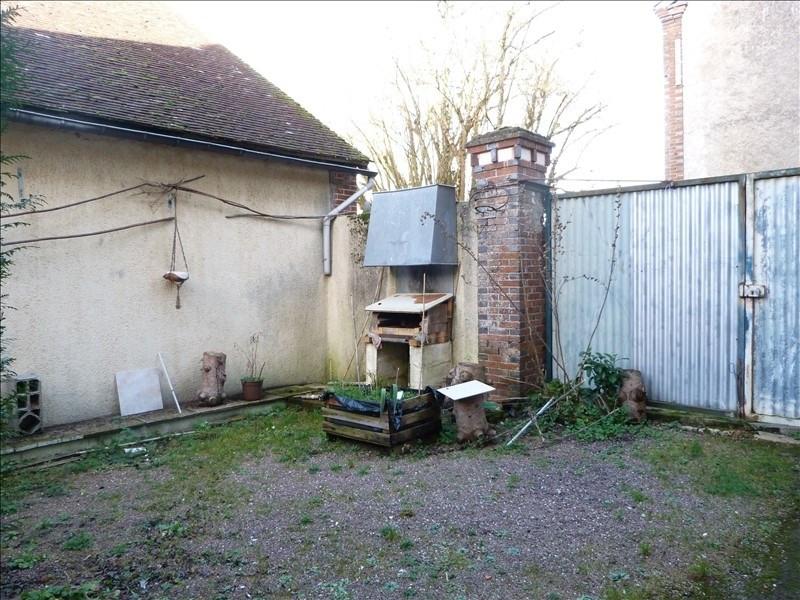 Sale house / villa Secteur charny 66000€ - Picture 3