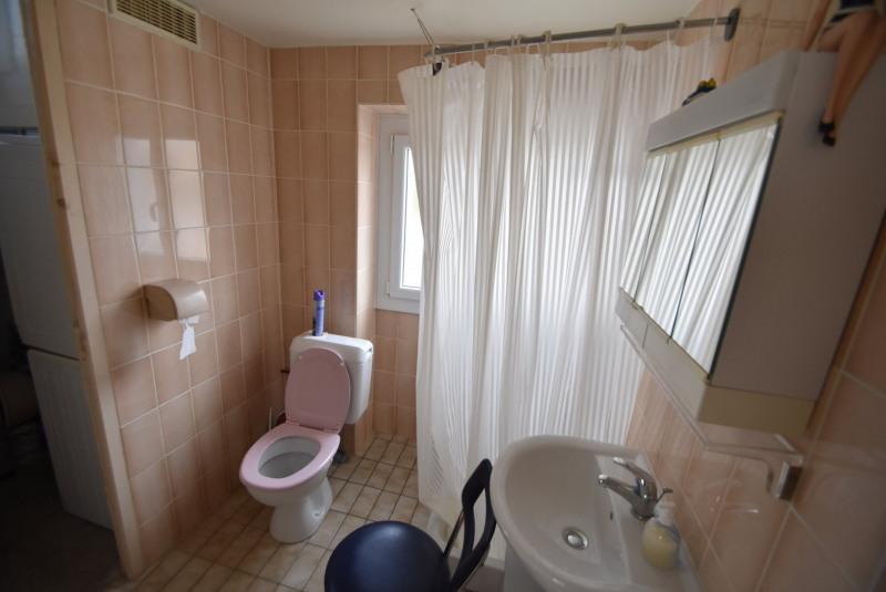 Vendita casa Grandcamp maisy 97000€ - Fotografia 6