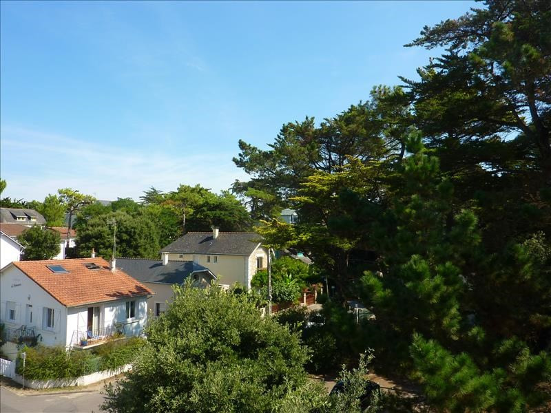 Vente de prestige appartement Pornichet 556 400€ - Photo 1
